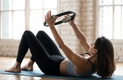 Pilates Strengthening